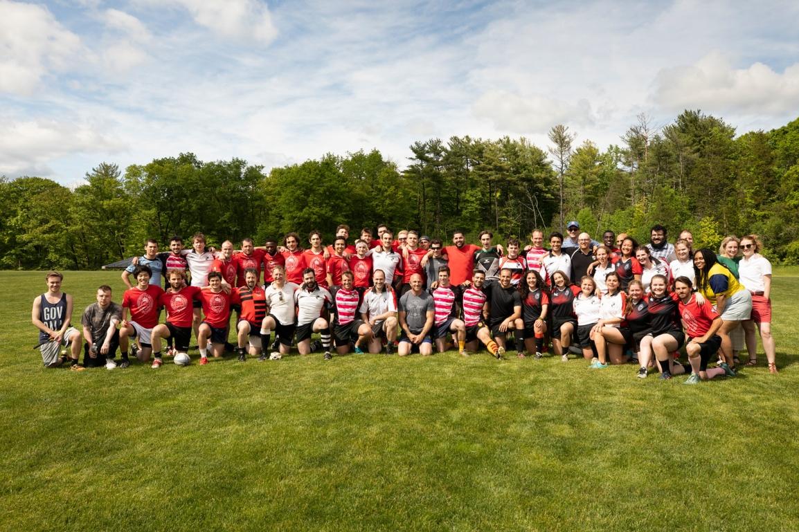 2019 Alumni/ae Games