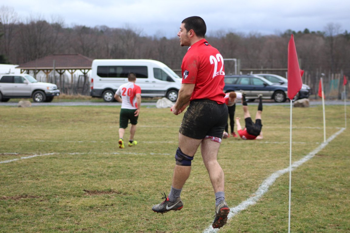 Bard Shows Steady Growth and Earns First Win in Hudson Valley 7s Tournament