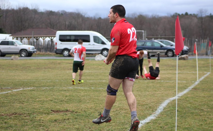 Bard Shows Steady Growth and Earns First Win in Hudson Valley 7sTournament